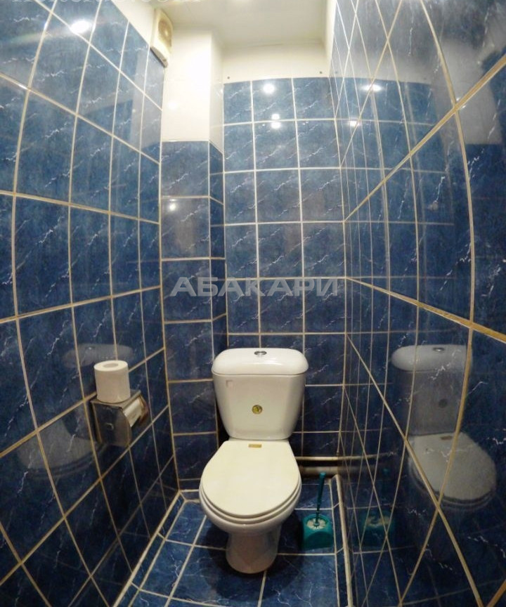 1-комнатная Курчатова БСМП ост. за 16000 руб/мес фото 8