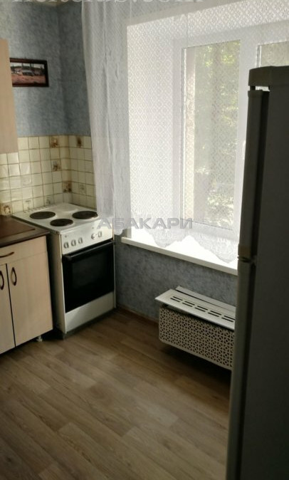 1-комнатная Воронова Воронова за 15000 руб/мес фото 3
