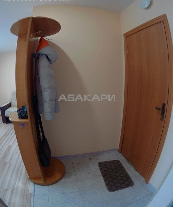 1-комнатная Курчатова БСМП ост. за 16000 руб/мес фото 1