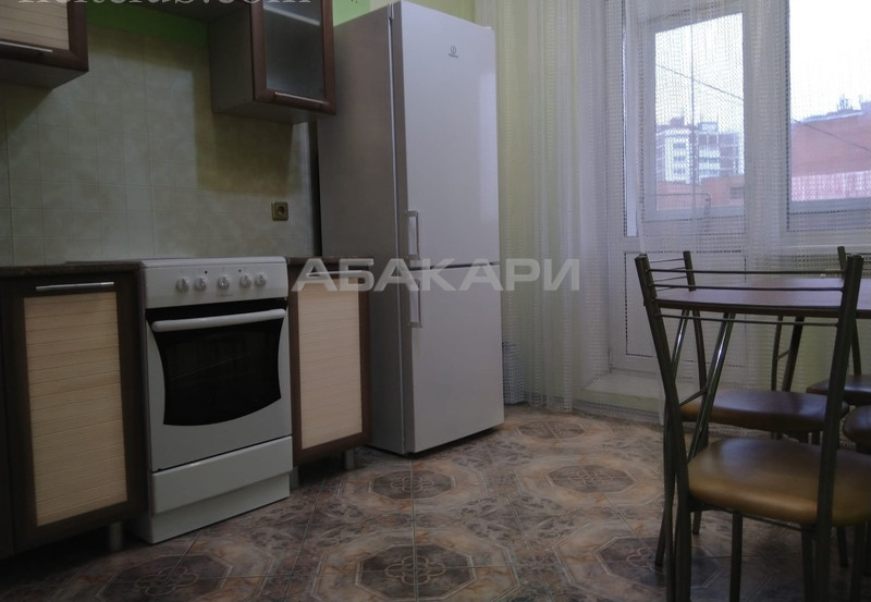 2-комнатная Водопьянова Северный мкр-н за 23500 руб/мес фото 1
