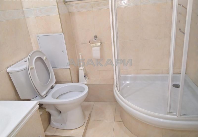 2-комнатная Водопьянова Северный мкр-н за 23500 руб/мес фото 7