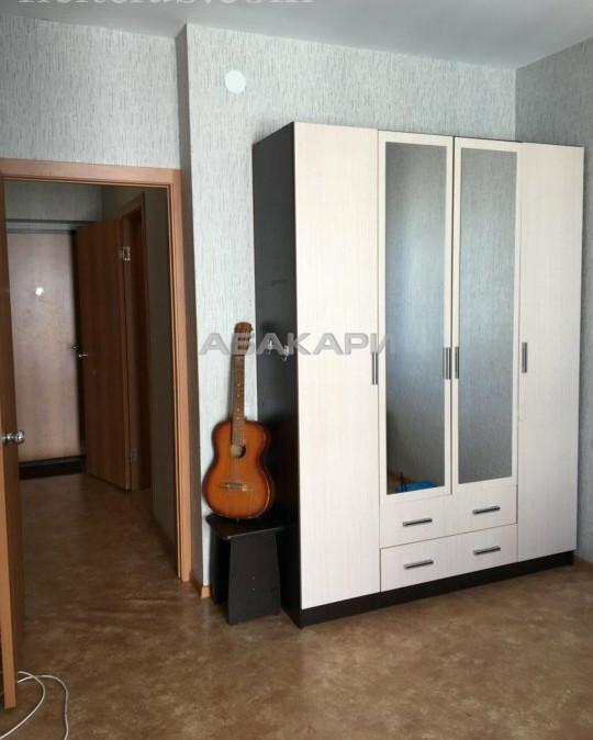 2-комнатная Ярыгинская набережная  за 16500 руб/мес фото 5