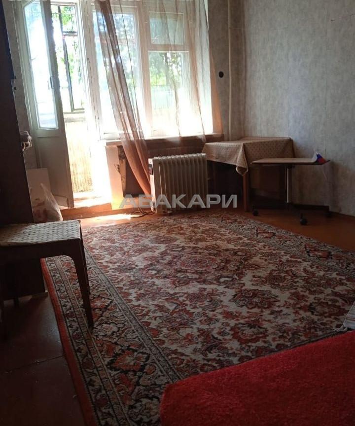 1-комнатная Алёши Тимошенкова  за 14000 руб/мес фото 5
