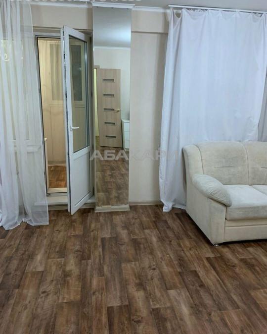 1-комнатная Караульная Покровский мкр-н за 17000 руб/мес фото 4