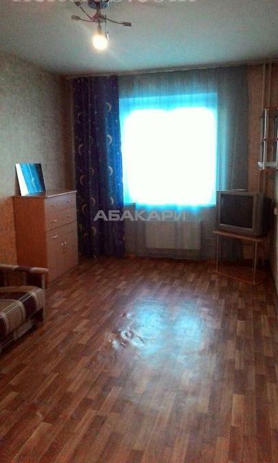 1-комнатная Дмитрия Мартынова Покровский мкр-н за 15000 руб/мес фото 1