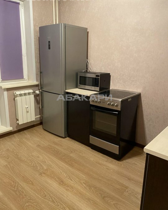 2-комнатная Караульная Покровский мкр-н за 24000 руб/мес фото 3