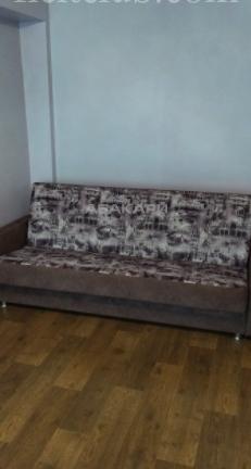 1-комнатная Анатолия Гладкова Предмостная площадь за 14000 руб/мес фото 2