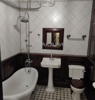 1-комнатная Свободный проспект Свободный пр. за 23000 руб/мес фото 7