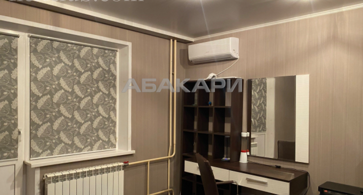 1-комнатная Взлетная Взлетка мкр-н за 22000 руб/мес фото 3