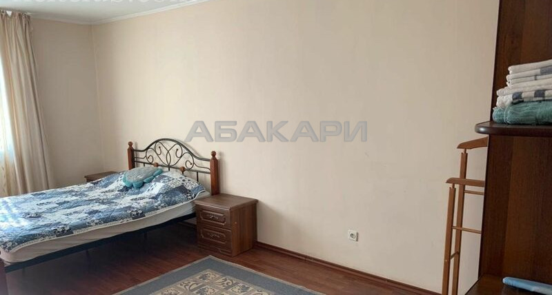 2-комнатная Быковского Зеленая роща мкр-н за 25000 руб/мес фото 2