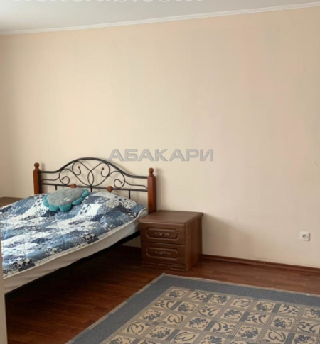 2-комнатная Быковского Зеленая роща мкр-н за 25000 руб/мес фото 1
