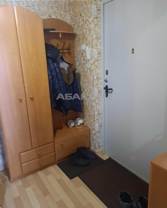 1-комнатная Апрельская Образцово за 14000 руб/мес фото 10