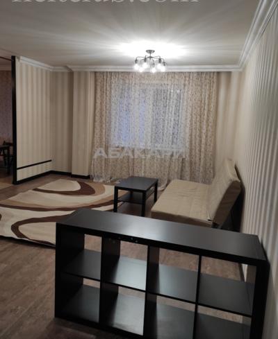 1-комнатная Свободный проспект БСМП ост. за 23000 руб/мес фото 2