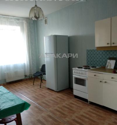 1-комнатная Партизана Железняка  за 18500 руб/мес фото 4