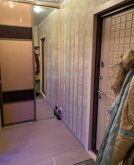 1-комнатная Взлетная Взлетка мкр-н за 21000 руб/мес фото 16