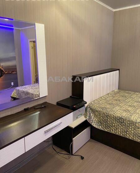 1-комнатная Взлетная Взлетка мкр-н за 21000 руб/мес фото 8
