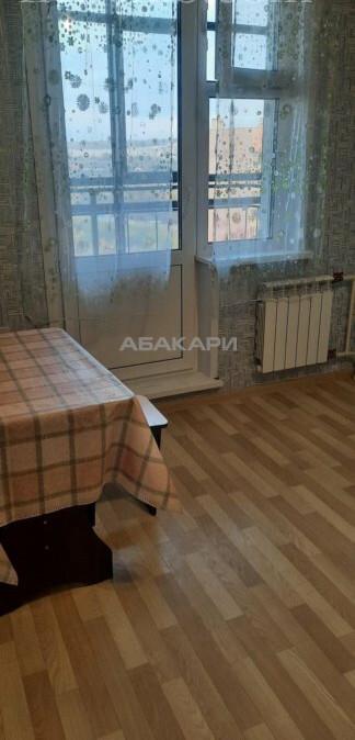 1-комнатная Апрельская Образцово за 14000 руб/мес фото 6