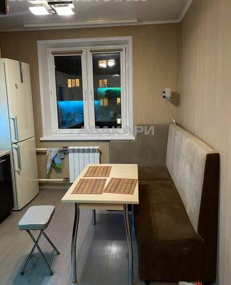 1-комнатная Взлетная Взлетка мкр-н за 21000 руб/мес фото 5
