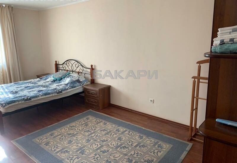 2-комнатная Быковского Зеленая роща мкр-н за 25000 руб/мес фото 10