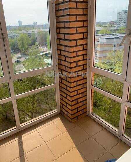 2-комнатная Быковского Зеленая роща мкр-н за 25000 руб/мес фото 17