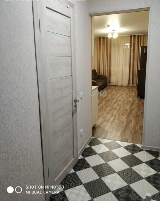 1-комнатная Норильская Мясокомбинат ост. за 14000 руб/мес фото 6