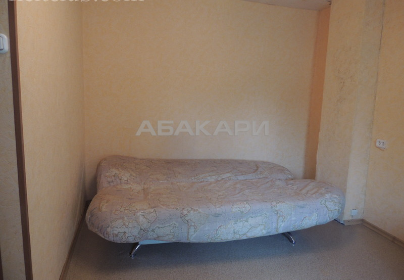 1-комнатная Ладо Кецховели Копылова ул. за 14500 руб/мес фото 9