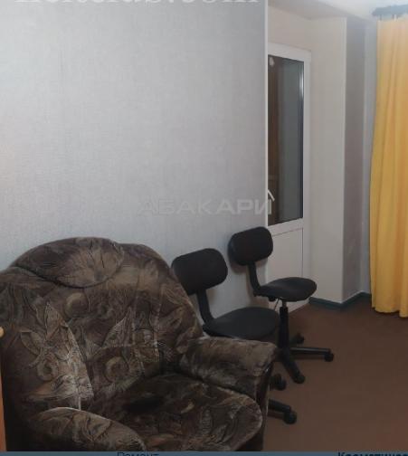 1-комнатная Железнодорожников Железнодорожников за 17000 руб/мес фото 2