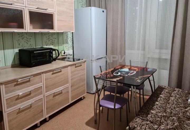 1-комнатная Караульная Покровский мкр-н за 20000 руб/мес фото 12
