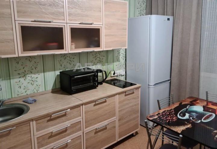1-комнатная Караульная Покровский мкр-н за 20000 руб/мес фото 9