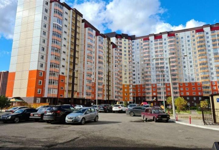 1-комнатная Караульная Покровский мкр-н за 20000 руб/мес фото 15