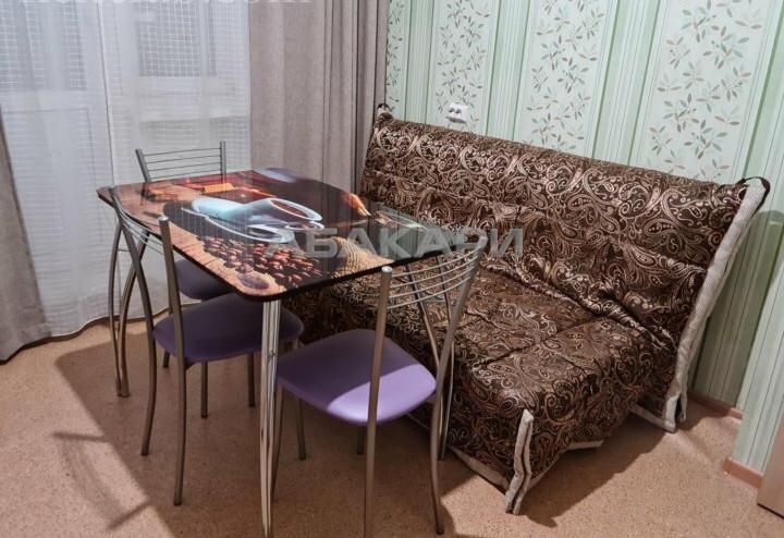 1-комнатная Караульная Покровский мкр-н за 20000 руб/мес фото 10