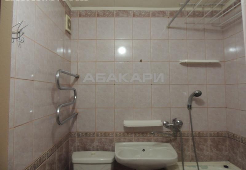 1-комнатная Ладо Кецховели Копылова ул. за 14500 руб/мес фото 5
