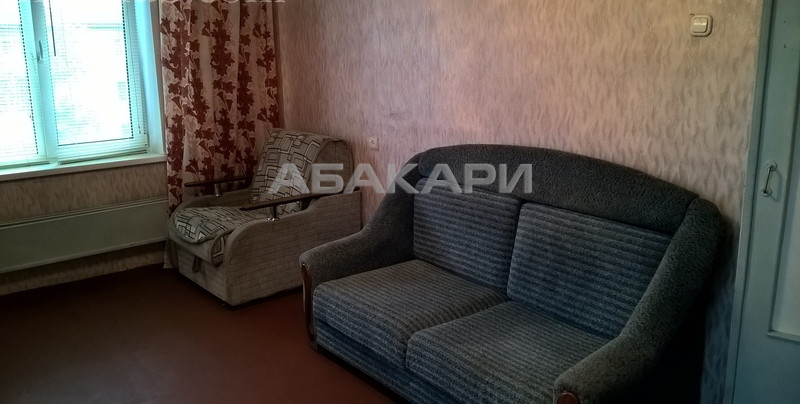 1-комнатная Щорса Первомайский мкр-н за 13500 руб/мес фото 7