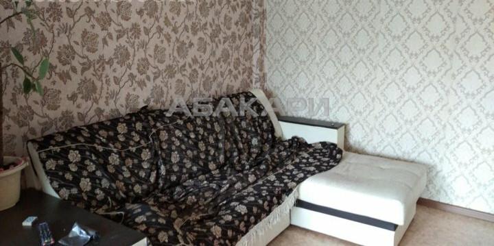 2-комнатная 60 лет Октября к-р Енисей за 16000 руб/мес фото 3