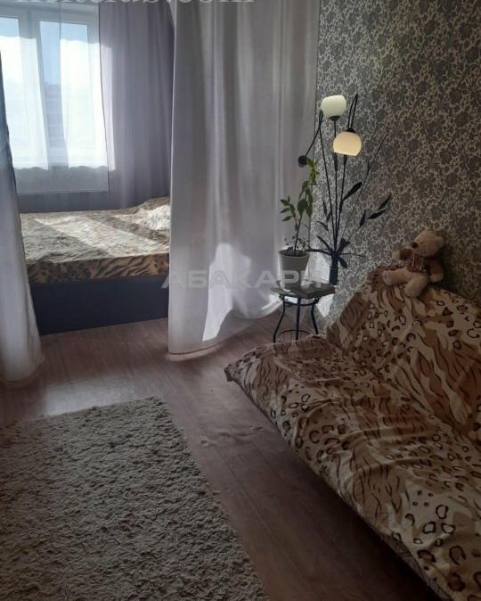 1-комнатная Чернышевского Покровский мкр-н за 17000 руб/мес фото 5