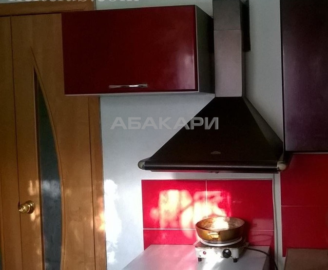 1-комнатная проспект Металлургов Зеленая роща мкр-н за 10000 руб/мес фото 2