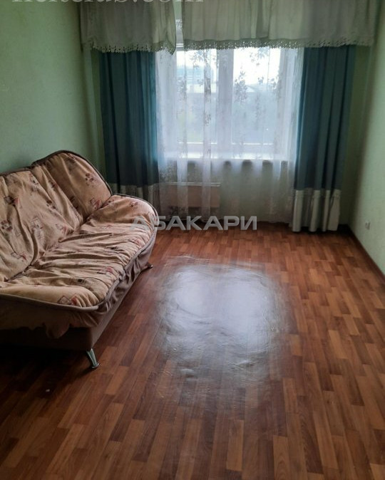 2-комнатная Калинина  за 18000 руб/мес фото 1