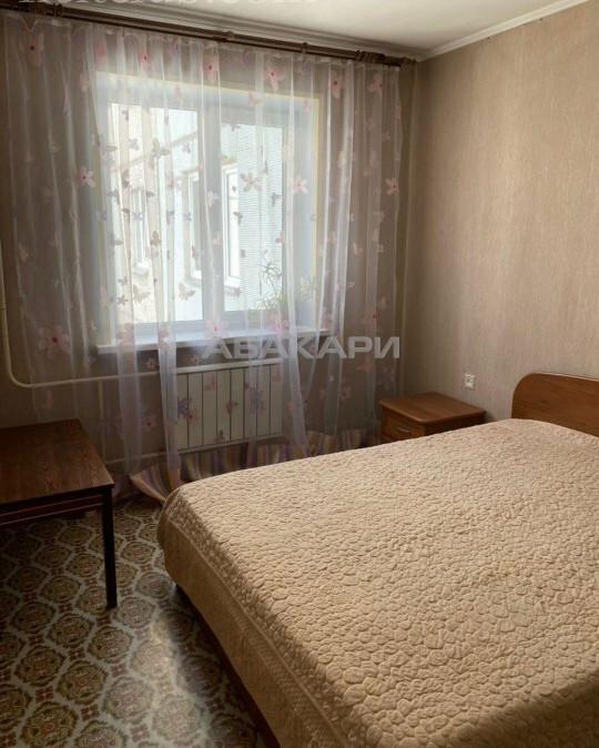 3-комнатная Железнодорожников Железнодорожников за 25000 руб/мес фото 1