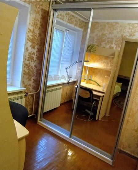 2-комнатная Гусарова Ветлужанка мкр-н за 16000 руб/мес фото 9