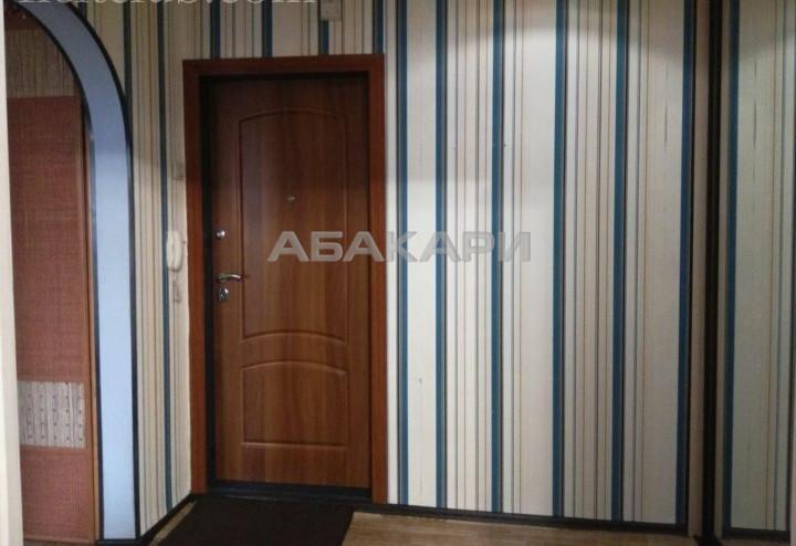 1-комнатная Ястынская Ястынское поле мкр-н за 20000 руб/мес фото 18