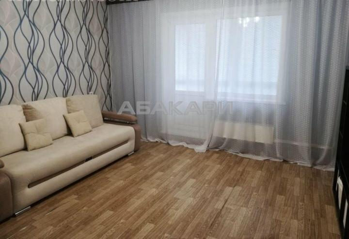 1-комнатная Ястынская Ястынское поле мкр-н за 20000 руб/мес фото 6