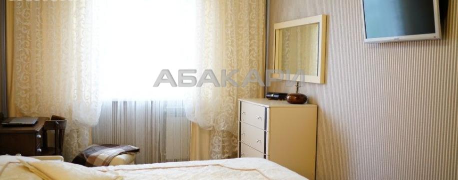4-комнатная 78 Добровольческой Бригады Взлетка мкр-н за 60000 руб/мес фото 9