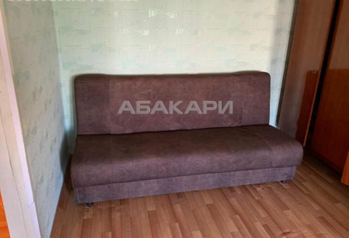 1-комнатная Диктатуры пролетариата Центр за 17000 руб/мес фото 11