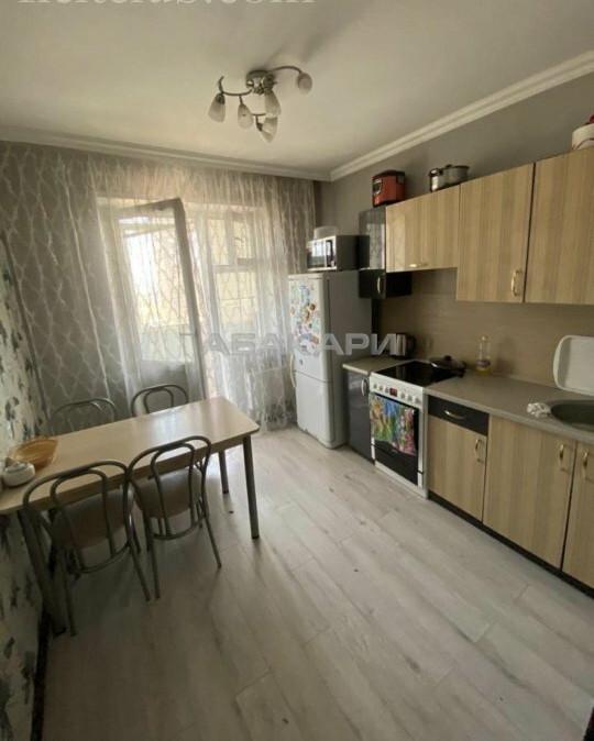 1-комнатная Линейная Покровский мкр-н за 20000 руб/мес фото 2