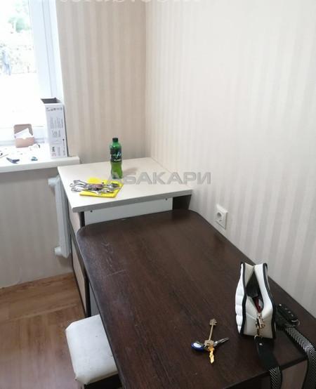 1-комнатная 2-я Хабаровская ГорДК ост. за 15000 руб/мес фото 4