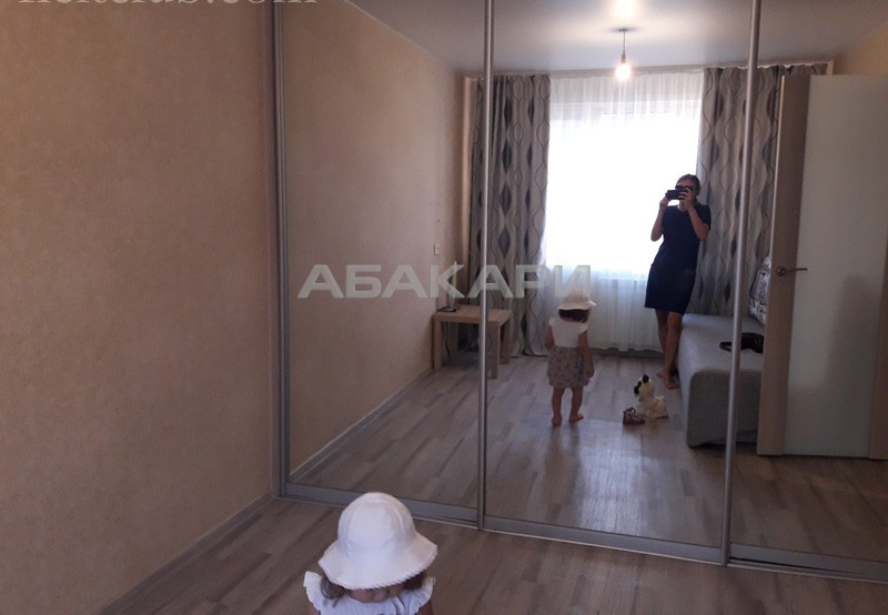 1-комнатная Светлова Солнечный мкр-н за 10500 руб/мес фото 12