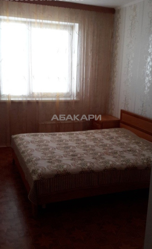 3-комнатная Краснодарская Северный мкр-н за 30000 руб/мес фото 13