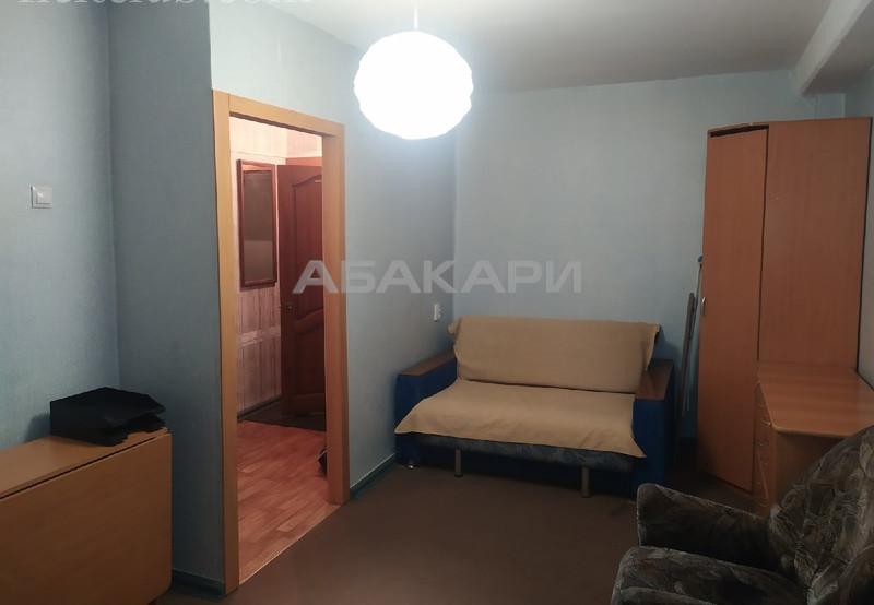 1-комнатная Железнодорожников Железнодорожников за 17000 руб/мес фото 3