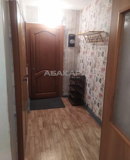 1-комнатная Железнодорожников Железнодорожников за 17000 руб/мес фото 7