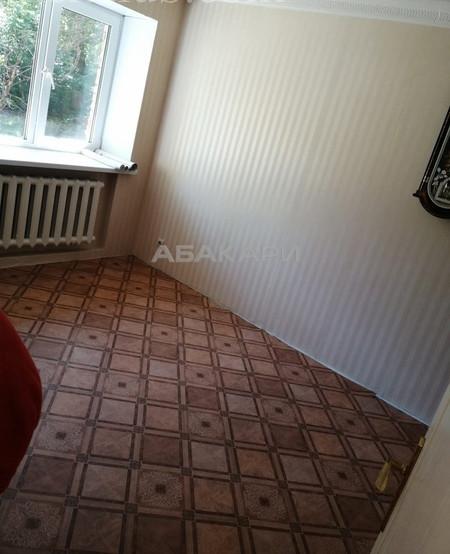 1-комнатная 2-я Хабаровская ГорДК ост. за 15000 руб/мес фото 2